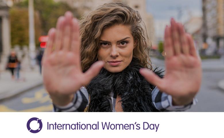 International Women's Day Prize Draw – 8th March 2018