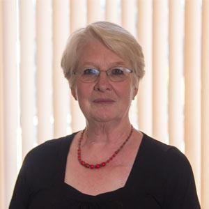 Elizabeth Rustchynski